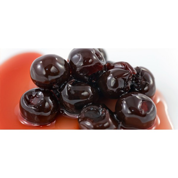 Cherry on syrop 5kg